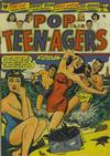 Cover for Popular Teen-Agers (Star Publications, 1950 series) #8