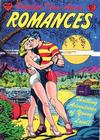 Cover for Popular Teen-Agers (Star Publications, 1950 series) #9