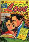 Cover for Popular Teen-Agers (Star Publications, 1950 series) #13
