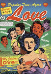 Cover for Popular Teen-Agers (Star Publications, 1950 series) #16