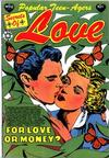 Cover for Popular Teen-Agers (Star Publications, 1950 series) #18