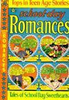 Cover for School-Day Romances (Star Publications, 1949 series) #1