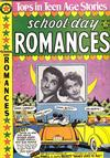 Cover for School-Day Romances (Star Publications, 1949 series) #3