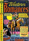 Cover for Target Western Romances (Star Publications, 1949 series) #106