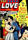 Cover for Top Love Stories (Star Publications, 1951 series) #3
