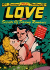 Cover for Top Love Stories (Star Publications, 1951 series) #6
