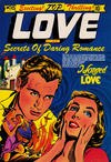 Cover for Top Love Stories (Star Publications, 1951 series) #15