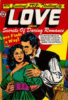 Cover for Top Love Stories (Star Publications, 1951 series) #16