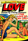Cover for Top Love Stories (Star Publications, 1951 series) #18