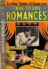 Cover for True-to-Life Romances (Star Publications, 1949 series) #3