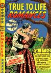 Cover for True-to-Life Romances (Star Publications, 1949 series) #5