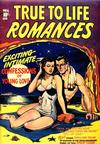 Cover for True-to-Life Romances (Star Publications, 1949 series) #6