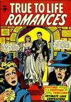Cover for True-to-Life Romances (Star Publications, 1949 series) #8