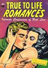 Cover for True-to-Life Romances (Star Publications, 1949 series) #9