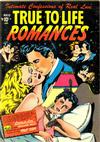 Cover for True-to-Life Romances (Star Publications, 1949 series) #10
