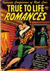 Cover for True-to-Life Romances (Star Publications, 1949 series) #11