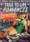 Cover for True-to-Life Romances (Star Publications, 1949 series) #12