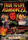 Cover for True-to-Life Romances (Star Publications, 1949 series) #13