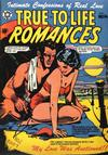 Cover for True-to-Life Romances (Star Publications, 1949 series) #14