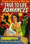 Cover for True-to-Life Romances (Star Publications, 1949 series) #15