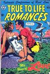 Cover for True-to-Life Romances (Star Publications, 1949 series) #18