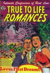Cover for True-to-Life Romances (Star Publications, 1949 series) #19