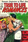 Cover for True-to-Life Romances (Star Publications, 1949 series) #20