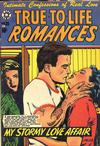 Cover for True-to-Life Romances (Star Publications, 1949 series) #21