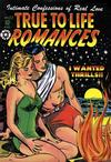 Cover for True-to-Life Romances (Star Publications, 1949 series) #22