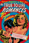 Cover for True-to-Life Romances (Star Publications, 1949 series) #23