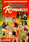 Cover for Youthful Romances (Ribage, 1953 series) #5