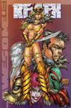 Cover for Regex (Awesome, 1998 series) #1