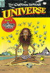 Cover for The Cartoon History of the Universe (Rip Off Press, 1978 series) #8