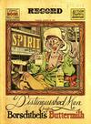 Cover for The Spirit (Register and Tribune Syndicate, 1940 series) #8/18/1946