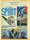 Cover for The Spirit (Register and Tribune Syndicate, 1940 series) #2/4/1945