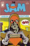 Cover for The Jam (Slave Labor, 1989 series) #1