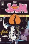 Cover for The Jam (Slave Labor, 1989 series) #3