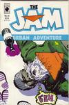 Cover for The Jam (Slave Labor, 1989 series) #4