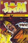 Cover for The Jam (Slave Labor, 1989 series) #5
