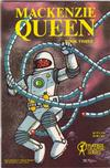 Cover for MacKenzie Queen (Matrix Graphic Series, 1985 series) #3