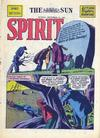 Cover for The Spirit (Register and Tribune Syndicate, 1940 series) #12/24/1944