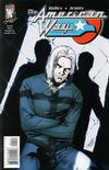 Cover for The American Way (DC, 2006 series) #4
