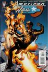 Cover for The American Way (DC, 2006 series) #7