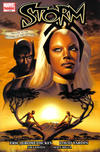 Cover for Storm (Marvel, 2006 series) #1