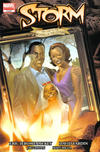 Cover for Storm (Marvel, 2006 series) #2