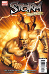 Cover for Storm (Marvel, 2006 series) #3