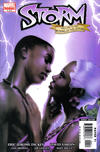 Cover for Storm (Marvel, 2006 series) #4