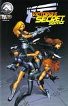 Cover for Victoria's Secret Service (Alias, 2005 series) #00 [Cover A]
