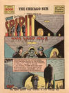 Cover for The Spirit (Register and Tribune Syndicate, 1940 series) #4/25/1943