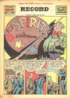Cover for The Spirit (Register and Tribune Syndicate, 1940 series) #2/28/1943